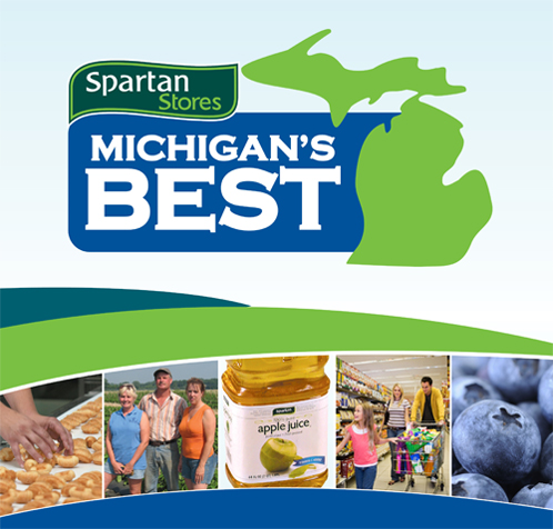 Shop for Michigan's Best